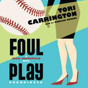 Foul Play: A Sofie Metropolis Novel, by Tori Carrington