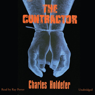 The Contractor Audiobook, by Charles Holdefer