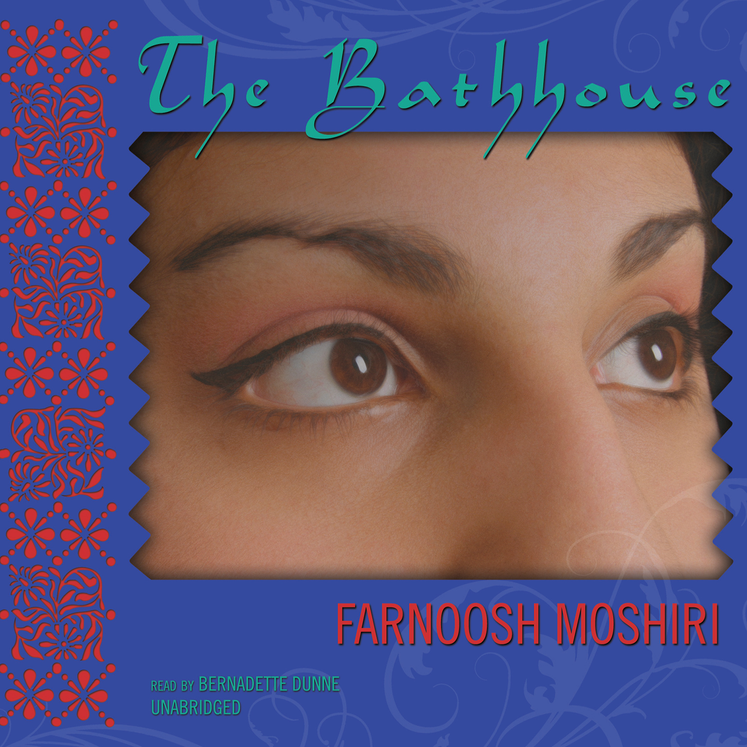 Printable The Bathhouse Audiobook Cover Art