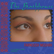 The Bathhouse Audiobook, by Farnoosh Moshiri
