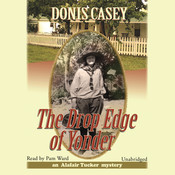 The Drop Edge of Yonder, by Donis Casey