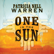 One Is the Sun Audiobook, by Patricia Nell Warren