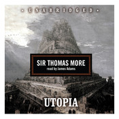 Utopia, by Thomas More