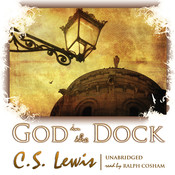 God in the Dock Audiobook, by C. S. Lewis