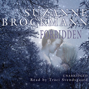 Forbidden Audiobook, by Suzanne Brockmann