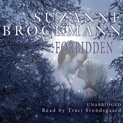 Forbidden Audiobook, by Suzanne Brockmann
