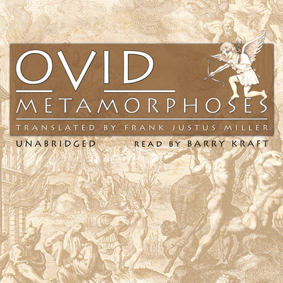 Metamorphoses Audiobook, by Ovid