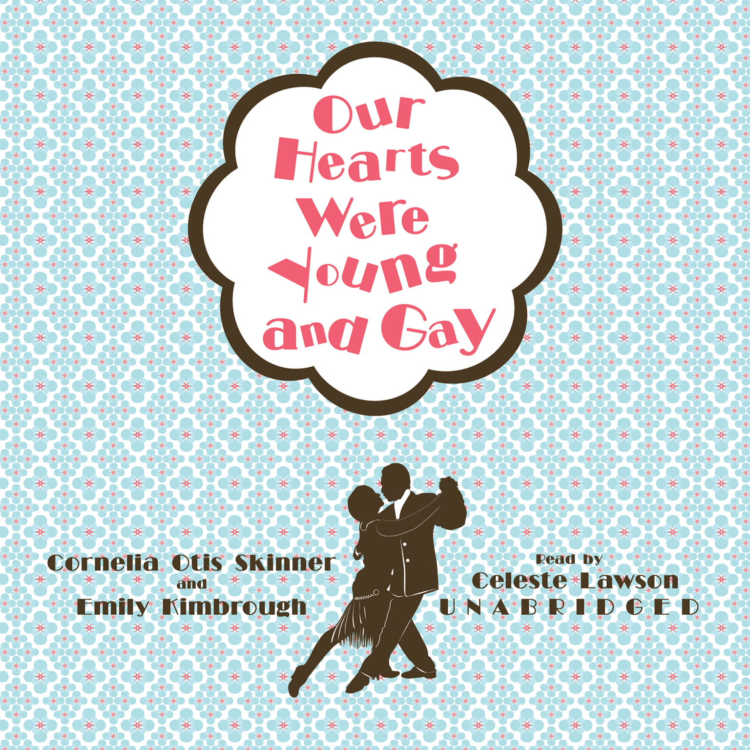 Printable Our Hearts Were Young and Gay: An Unforgettable Comic Chronicle of Innocents Abroad in the 1920s Audiobook Cover Art
