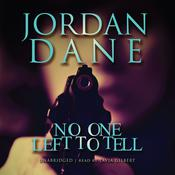 No One Left to Tell Audiobook, by Jordan Dane