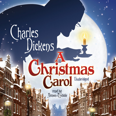 A Christmas Carol Audiobook, by
