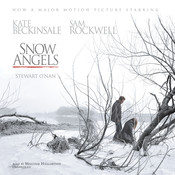 Snow Angels, by Stewart O'Nan