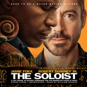 The Soloist: A Lost Dream, an Unlikely Friendship, and the Redemptive Power of Music, by Steve Lopez