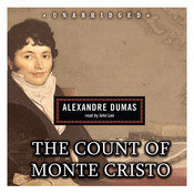 The Count of Monte Cristo, by Alexandre Dumas
