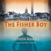The Fisher Boy, by Stephen Anable