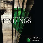 Findings, by Mary Anna Evans
