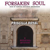 Forsaken Soul Audiobook, by Priscilla Royal