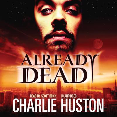 Already Dead Audiobook, by