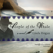 People of the Whale: A Novel Audiobook, by Linda Hogan