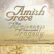 Amish Grace: How Forgiveness Transcended Tragedy Audiobook, by Donald B. Kraybill, Steven M. Nolt, David L. Weaver-Zercher