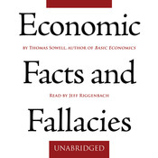 Economic Facts and Fallacies, by Thomas Sowell