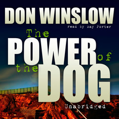 The Power of the Dog Audiobook, by Don Winslow