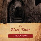 The Black Tower Audiobook, by Louis Bayard