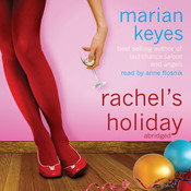 Rachel's Holiday Audiobook, by Marian Keyes