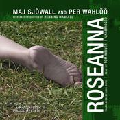 Roseanna: A Martin Beck Police Mystery Audiobook, by Maj Sjöwall, Per Wahlöö