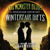 Winterfair Gifts Audiobook, by Lois McMaster Bujold