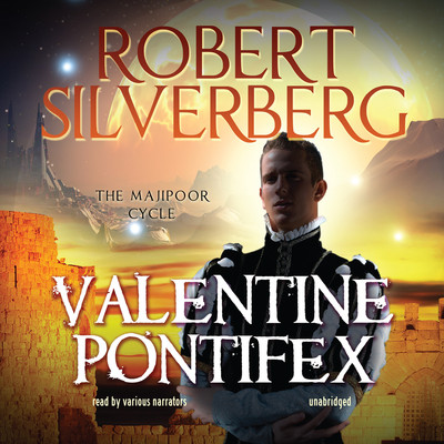 Valentine Pontifex Audiobook, by