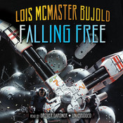 Falling Free Audiobook, by Lois McMaster Bujold