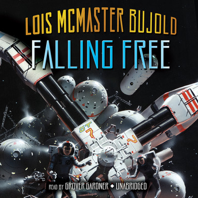 Falling Free Audiobook, by