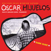 Dark Dude Audiobook, by Oscar Hijuelos