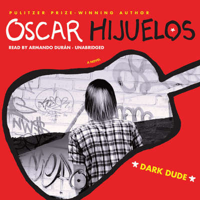 Dark Dude Audiobook, by Oscar Hijuelos