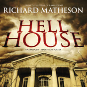 Hell House, by Richard Matheson