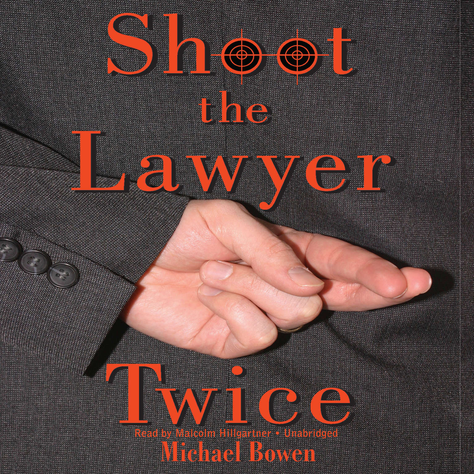 Printable Shoot the Lawyer Twice: A Rep and Melissa Pennyworth Mystery Audiobook Cover Art