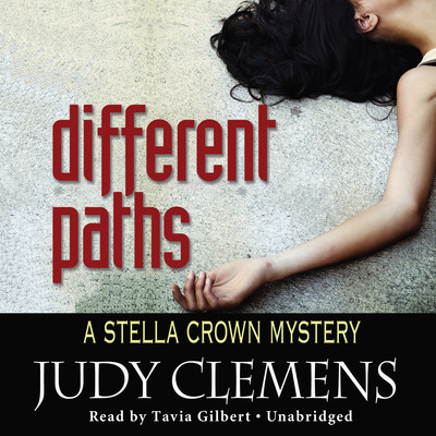 Different Paths Audiobook, by Judy Clemens