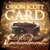 Enchantment Audiobook, by Orson Scott Card