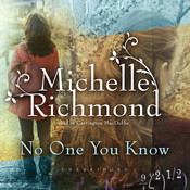 No One You Know Audiobook, by Michelle Richmond