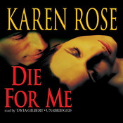 Die for Me, by Karen Rose