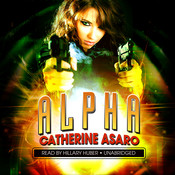 Alpha, by Catherine Asaro