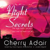 Night Secrets: A Novel Audiobook, by Cherry Adair