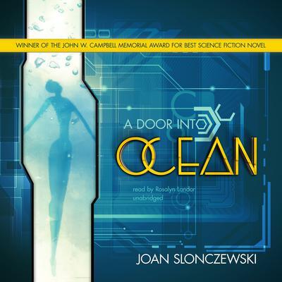 A Door into Ocean Audiobook, by Joan Slonczewski