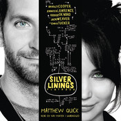 The Silver Linings Playbook, by Matthew Quick