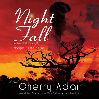 Night Fall: A Novel Audiobook, by Cherry Adair