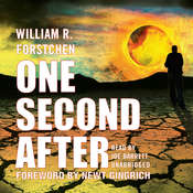 One Second After Audiobook, by William R. Forstchen