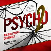 Psycho II Audiobook, by Robert Bloch