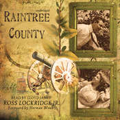Raintree County Audiobook, by Ross Lockridge