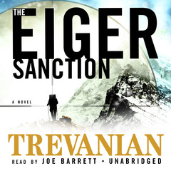 The Eiger Sanction Audiobook, by Trevanian