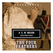 The Four Feathers, by A. E. W. Mason